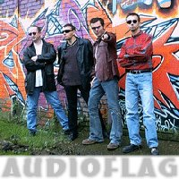 Audioflag