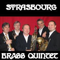 Strasbourg Brass Quintet
