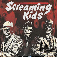 Screaming Kids