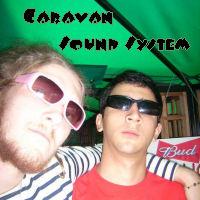 Caravan Sound System