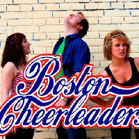 Boston Cheerleaders